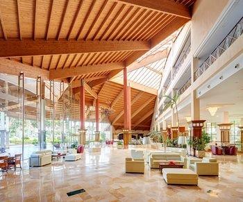 Hipotels Natura Palace Hotels Lanzarote - фото 7