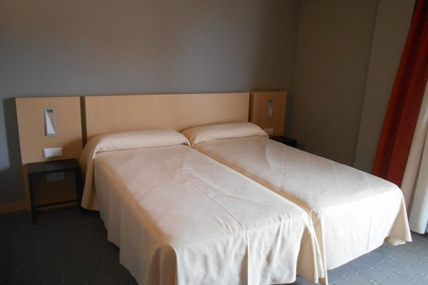Hotel Montgo - фото 1