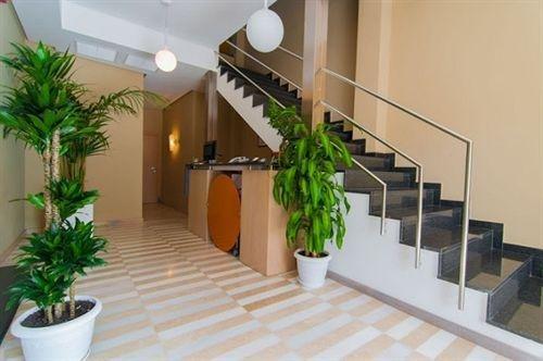 Hotel Montgo - фото 13
