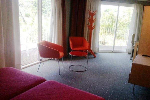 Hotel Montgo - фото 2