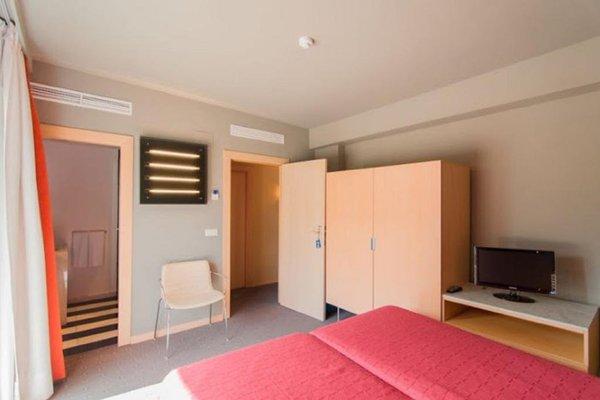 Hotel Montgo - фото 4