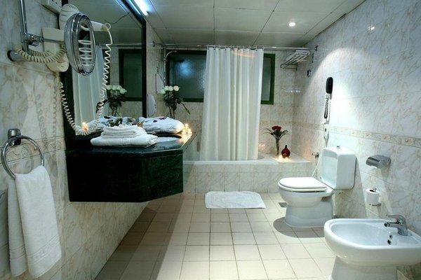 Khalidia Hotel Apartments - фото 11