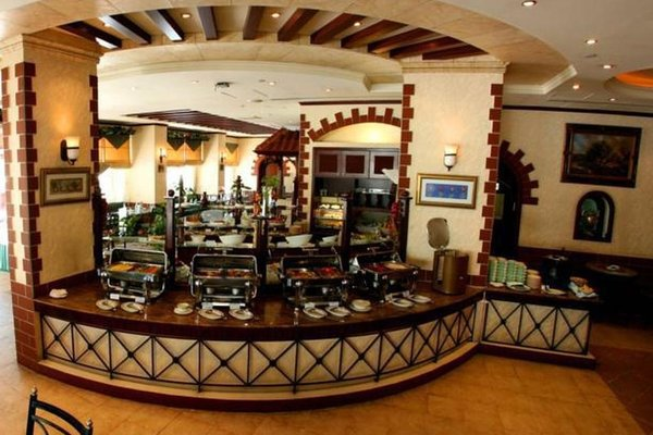 Khalidia Hotel Apartments - фото 13
