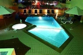 Khalidia Hotel Apartments - фото 21