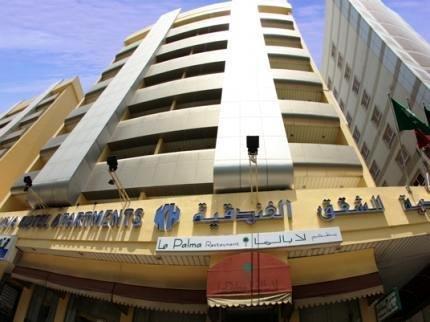 Khalidia Hotel Apartments - фото 23