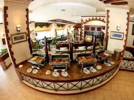 Khalidia Hotel Apartments - фото 5