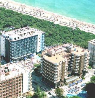 Hotel Blaumar - фото 50
