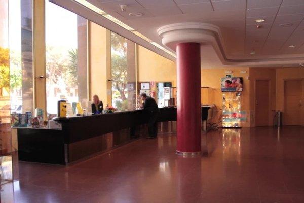 Hotel Blaumar - фото 13