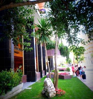 Hotel Blaumar - фото 19