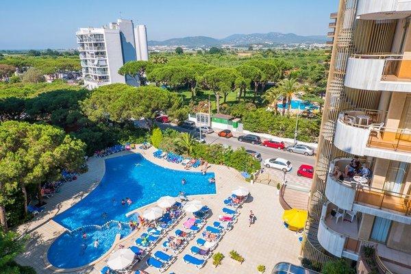 Hotel Blaumar - фото 21