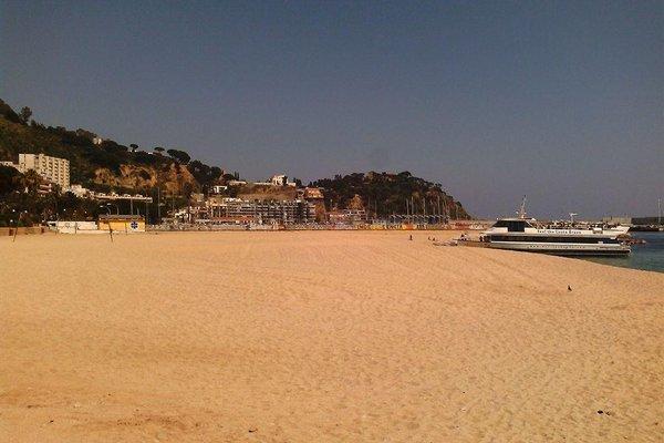 Hostal Blanes La Barca - фото 19