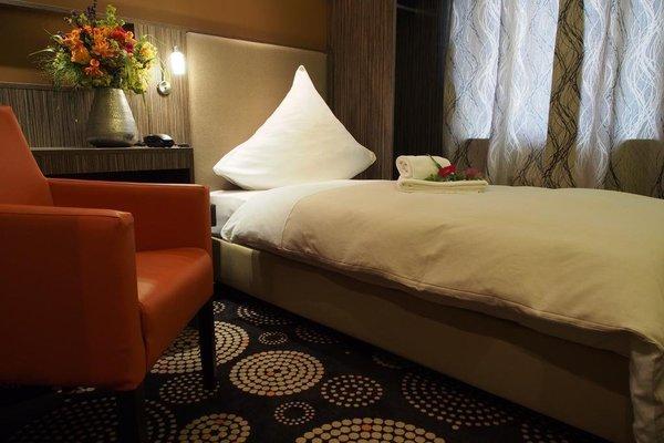 Myhotel - фото 2