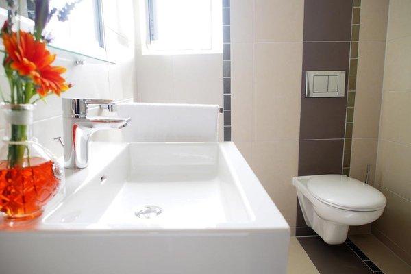 Myhotel - фото 8
