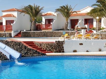 Гостиница «Castillo Beach Vistas», Калета-де-Фусте