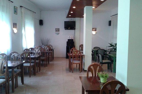 Hotel Gesoria Porta Ferrada - фото 11
