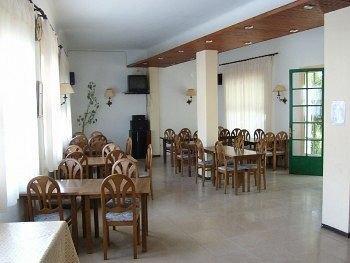 Hotel Gesoria Porta Ferrada - фото 12