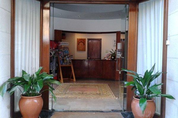 Hotel Gesoria Porta Ferrada - фото 13