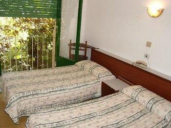 Hotel Gesoria Porta Ferrada - фото 20
