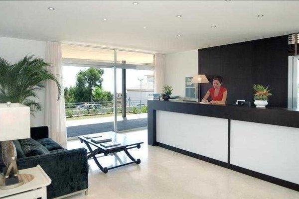 Apartamento Manilva Punta Paloma - фото 13