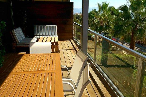 Apartamento Manilva Punta Paloma - фото 16