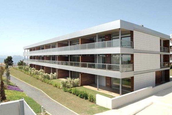 Apartamento Manilva Punta Paloma - фото 19