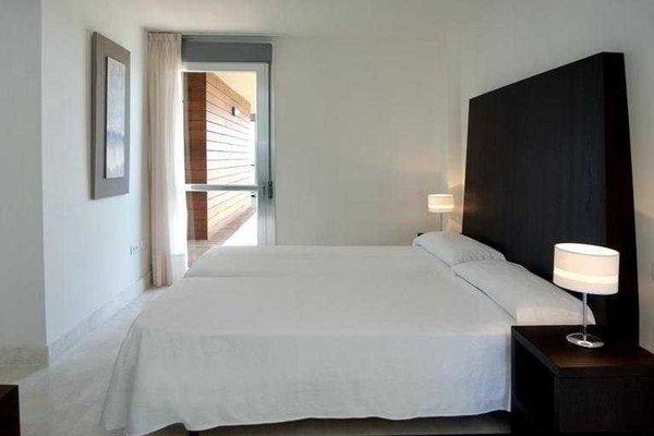 Apartamento Manilva Punta Paloma - фото 2