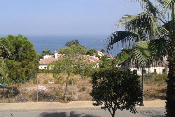 Apartamento Manilva Punta Paloma - фото 20