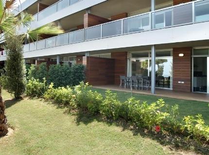 Apartamento Manilva Punta Paloma - фото 21