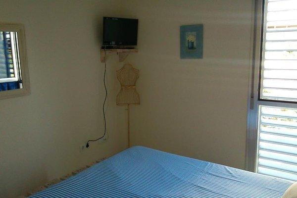 Apartamento Manilva Punta Paloma - фото 5