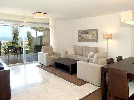 Apartamento Manilva Punta Paloma - фото 8