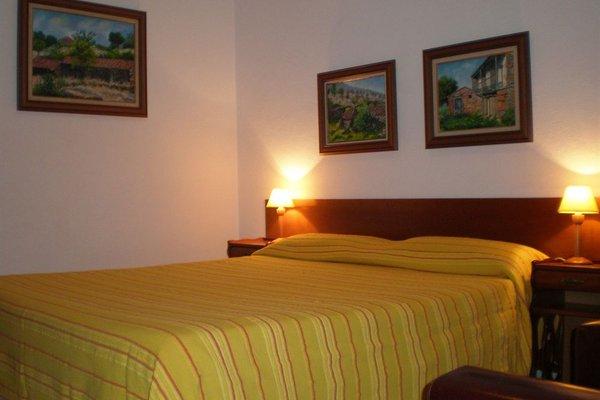 Гостиница «QUINTA ALEMAR APTOS.», Лос-Льянос-де-Аридане