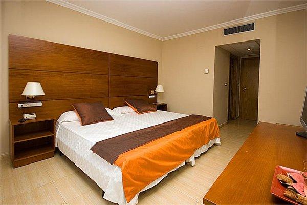 Hotel Eliana Park - фото 0