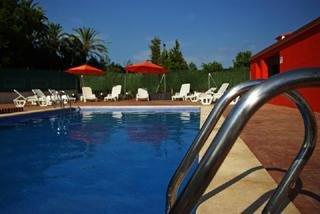 Hotel Eliana Park - фото 21