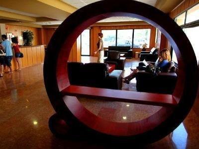 Hotel Eliana Park - фото 7