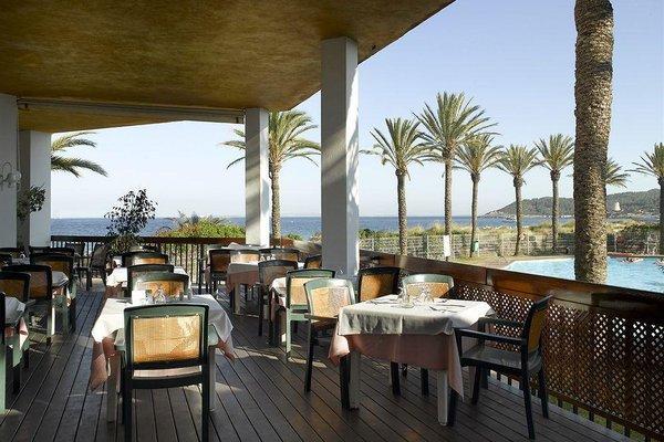 Hard Rock Hotel Ibiza - фото 12