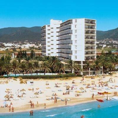 Hard Rock Hotel Ibiza - фото 18