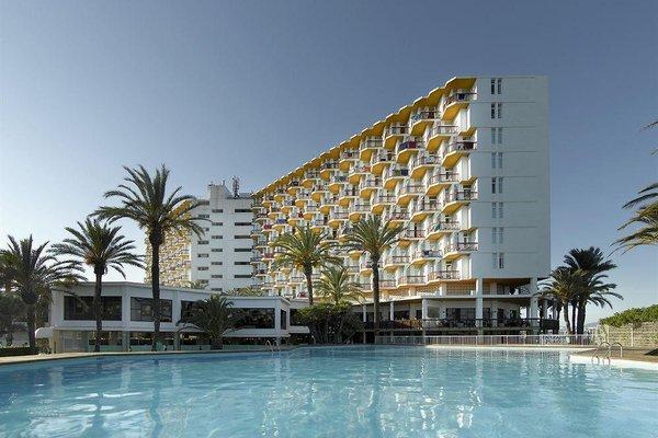 Hard Rock Hotel Ibiza - фото 19