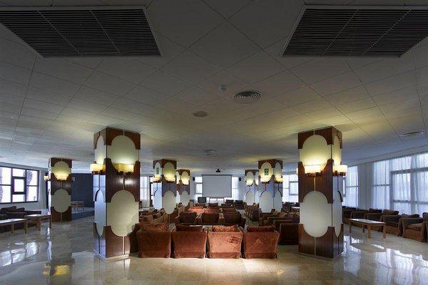 Hard Rock Hotel Ibiza - фото 4