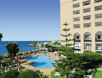 Riu Monica Hotel Nerja - Adults Only