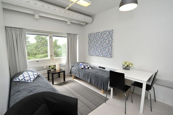 Forenom Hostel Espoo Kivenlahti - фото 50