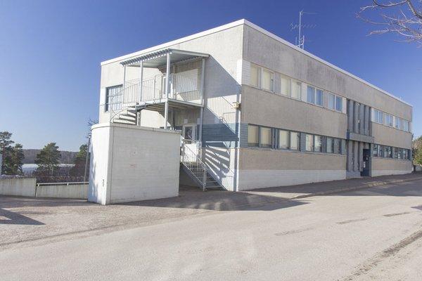 Forenom Hostel Espoo Kivenlahti - фото 22