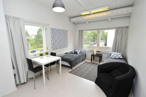 Forenom Hostel Espoo Kivenlahti - фото 6