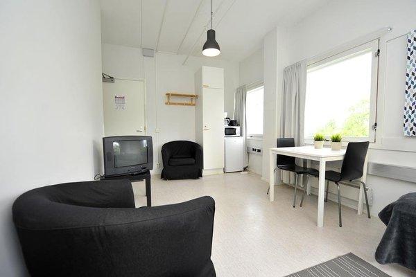 Forenom Hostel Espoo Kivenlahti - фото 7