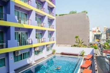 Eastiny Residence Hotel