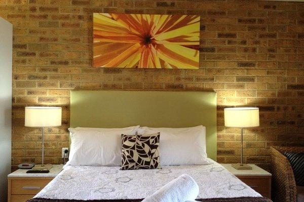 Hawks Nest Motel - фото 2
