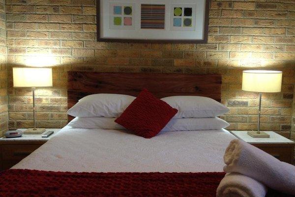 Hawks Nest Motel - фото 4