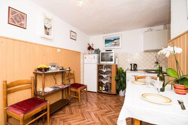 Apartment Lapad Gardin - фото 1