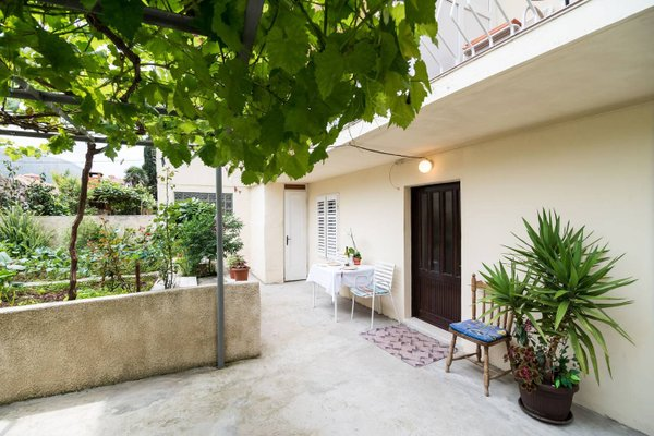 Apartment Lapad Gardin - фото 21