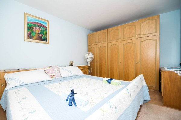 Apartment Lapad Gardin - фото 5