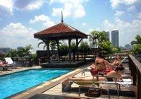 Отзывы Khaosan Palace Hotel, 3 звезды